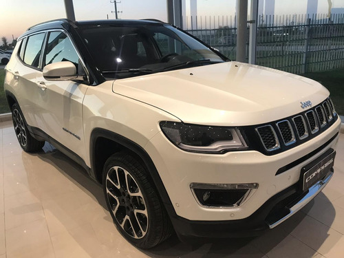 Jeep Compass 2.4 Sport My20 - Mlr