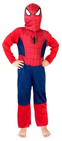 Disfraz Economico Spiderman T 0 Marvel New Toys 8200