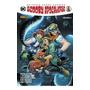 Scooby Apocalipse Volume 4 Universo Hanna Barbera