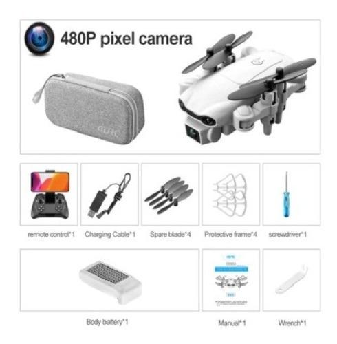 V9 Novo Mini Zangão 4k Profissão Hd Câmera 1080p Wifi Dupla