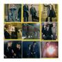 28 Figurinhas Criaturas Fantásticas / Harry Potter