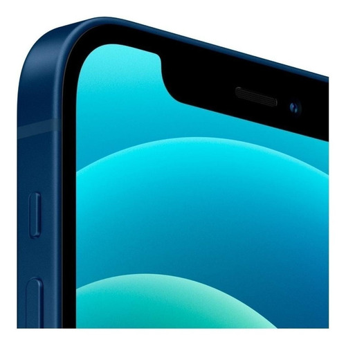 iPhone 12 Mini 64 Gb Azul
