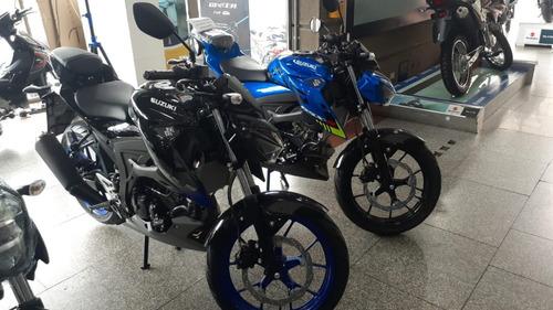 Suzuki Gsx-s 150 2022 - Disponibilidad Inmediata