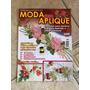 Revista Moda Em Aplique 2 Caixas De Presente Toalhas X771