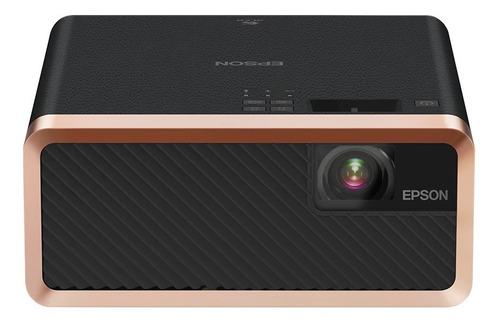 Proyector Epson Ef-100 2000lm Negro 100v/240v