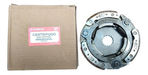 Centrifugo Embrague Yamaha New Crypton