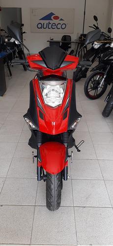 Auteco Mobility Kymco Twist 125 2021