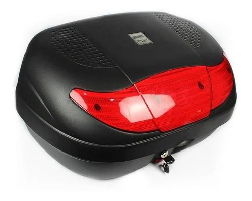 Bau Protork 45l Preto Smart Box 2 Com Refletor