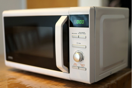 Microondas Atma 20l (20 Litros) - Impecable