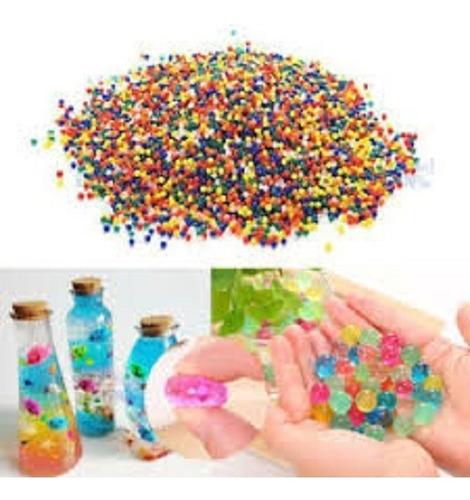 Biogemas X 1000 Unidades Colores Y Combinado Orbeez