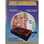 Pl394 Revista Nova Eletrônica Nº51 Termômetro Digital Ne