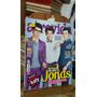 Revista Atrevida 196 Jonas Brothers Destaque Do Ano