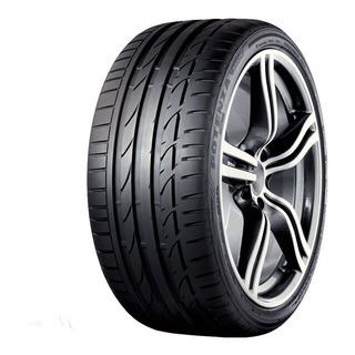 Bridgestone 245 40 R17 91w Potenza S001 Runflat