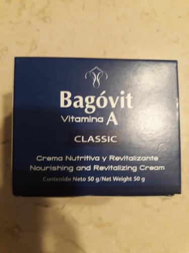Bagovit A 50 Cc