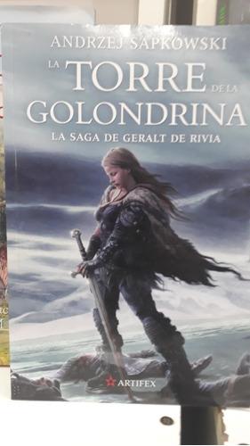 La Torre De La Golondrina