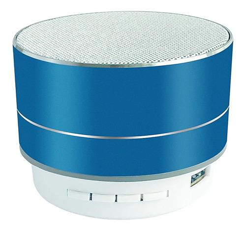 Mini Caixinha Portátil Sem Fio Bluetooth Sd A10 Speaker Usb