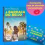 Livro A Barraca Do Beijo 2 Capa De Almofada