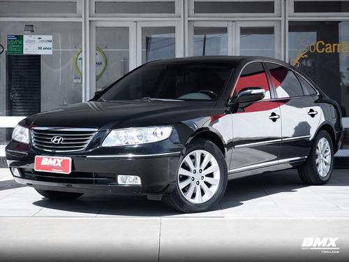 Hyundai Azera 3.3 Mpfi Gls Sedan V6 24v Gasolina 4p Automá