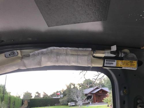 Airbag Dodge Ram Hemi Sport 2011
