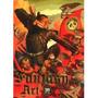 Livro Fantasy Art: 30 Postcards