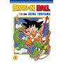 Panini Comics Dragon Ball Vol. 1 Akira Toriyama Mangá 2012