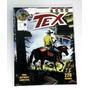Revista Tex Ed. Platinum 20 A Morte Negra Herói Por Acaso