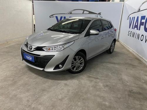 Toyota Yaris Xl Plus Con. 1.5 Flex 16v 5p Aut.