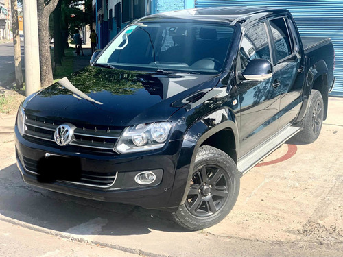 Volkswagen Amarok Higline Pack Automatica
