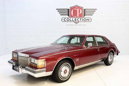 Cadillac Tag Fleetwood El Dourado Seville Lincoln Ford Gm