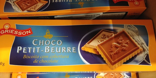 Choco Betit - Beurre Griesson 150g 1 Kit = 5 Unidades