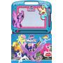 Livros Infantis My Little Pony The Movie: Lousa Magica E