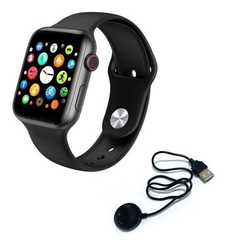Relógio Smartwatch Iwo X8 Pro 100% Original Entrega Rápida