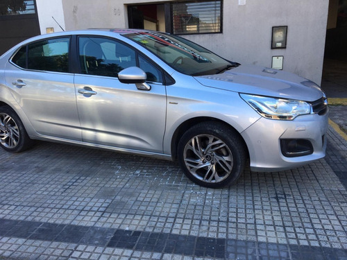 Citroen C4 Lounge Exclusive At 1.6 Bellocchio
