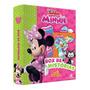 Box De Historias Minnie (português)