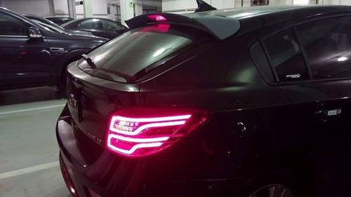 Chevrolet Cruze Hatchback Faros Posteriores Mercedez