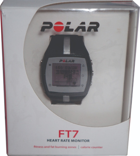 Monitor Cardíaco Polar Ft7