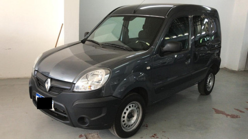 Renault Kangoo 1.6 Furgon Confort 5 As 2016