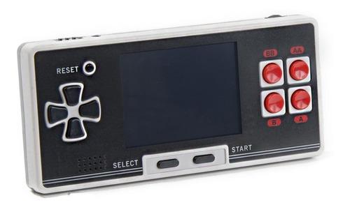 Consola Alien Nes Pocket  Color Gris