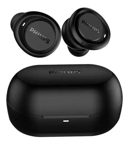Fone De Ouvido Bluetooth Philips Tws Tat-1215bk