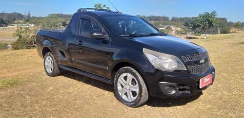 Chevrolet Montana Sport 1.4 Flex - 2014