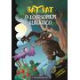 Livro Bat Pat O Lobisomem Lunático