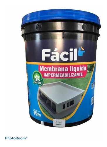 Membrana Líquida Fácil- Belco 20 Kg F R