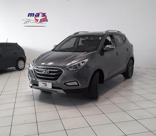 Hyundai Ix35 Gl 2.0 16v Flex Aut