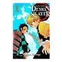 Demon Slayer: Kimetsu No Yaiba Ed 3