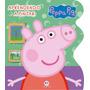 Peppa Pig Aprendendo A Pintar
