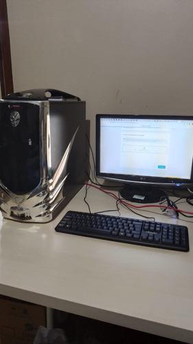Cpu Intel Core I5-4570 8gb +mon 19 + 480 Ssd + Rx570 4gb