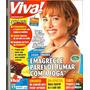 Revista Viva 260/04 Cássia/sandy/ivete/xuxa/sasha