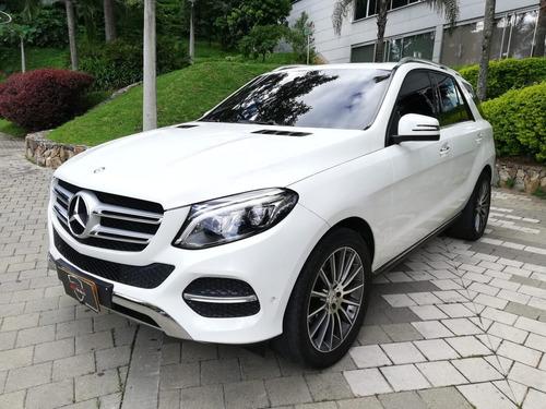 Mercedes Benz Gle250d 2017 52.000km 4x4 At Diesel