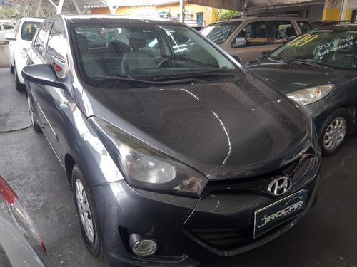Hyundai Hb20 Sedã 1.0 2015