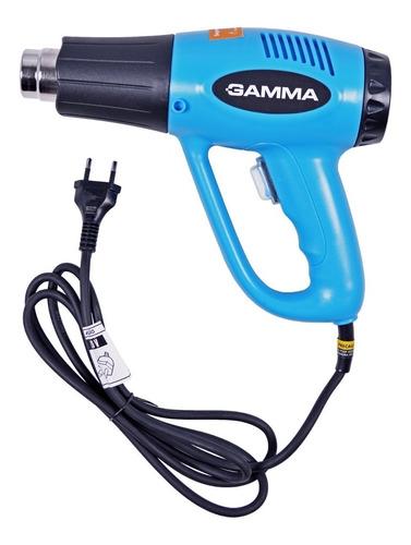 Soprador Termico 1500w 110v Gamma G1935/br1